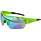 BBB Select XL BSG-55XL Sportbrille grün glanz